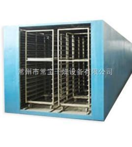 SMH隧道式热风循环烘箱型号