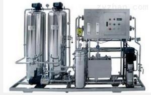 3000升每小时纯化水设备