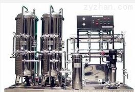 北京純化水設備