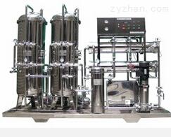 三达纯化水设备|10T纯化水设备