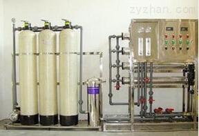 3000升小时医药纯化水设备