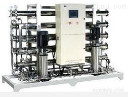 不銹鋼藥廠純化水設備