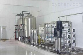 供应纯化水设备、反渗透设备