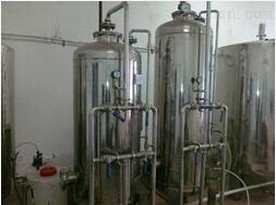 供應 醫用純化水設備 注射用水設備