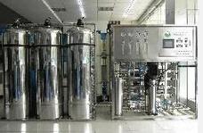 3000升醫藥純化水設備