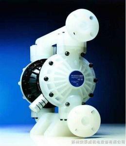 va40进口气动隔膜泵,德国气动隔膜泵,德国弗尔德气动隔膜泵VA系列
