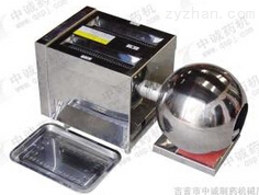 全自動中藥制丸機(LD-881A)