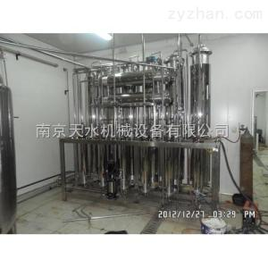 3T多效蒸馏水机价格