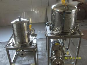 CT300平板膜過濾器廠家