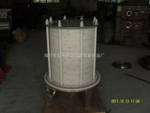 CT-400不銹鋼聚丙烯過濾器