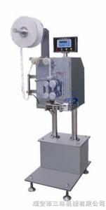 GS-A型干燥剂塞入机