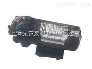 DP-100微型直流隔膜泵