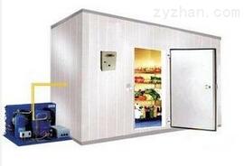 冷库设计的排水