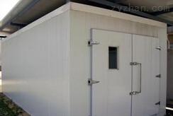 三明冷库,铝排管冷库