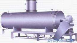 ZB耙式干燥机