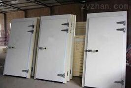 小型冷库,热氟冲霜,铝排管冷库,冷库厂家直销