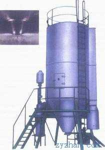 LPG離心噴霧干燥機