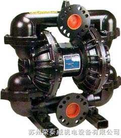 va80德國VERDER泛德氣動隔膜泵,va系列