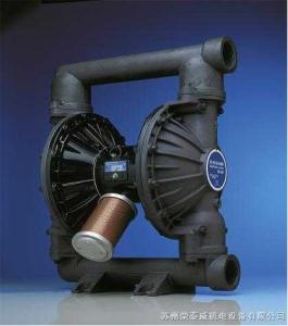 va50Verder氣動隔膜泵,Verder弗爾德氣動隔膜泵VA SERIES