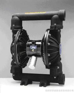 va20德国Verder气动隔膜泵va系列,弗尔德气动隔膜泵