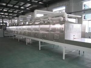 HT-6HT-6中藥飲片干燥滅菌設備