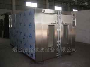 HMWB-6X電加熱設備—微波加熱