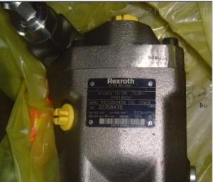 A10VSO140DR-31/RPPB1力士樂柱塞泵現貨上海韓超供應商