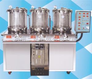WJBY3+1微壓煎藥機