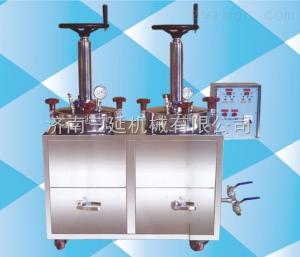 MIJY-15高壓密閉煎藥機