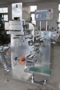 DLL-160型錦州高速顆粒軟雙鋁包裝機