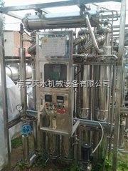 NLD系列蒸餾水機設備