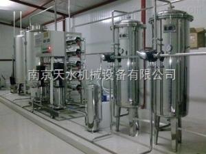 超純水生產設備/除鹽離子交換設備