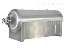 QRY系列真空汽相置換式潤藥機
