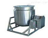 RQXL型(蓄冷式)真空气相置换式润药机