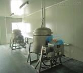 QRY系列真空汽相置换式润药机