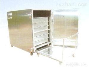 QRY2000-6000真空汽相置換潤藥機