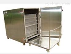 RQXL型(蓄冷式)真空氣相置換式潤藥機