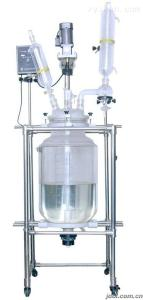 S212-F-50LS212-F-50L夹层玻璃反应釜