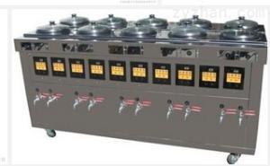 BJY150-2常压煎药包装一体机、福州煎药机、煎药包装一体机