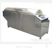 转筒式洗药机