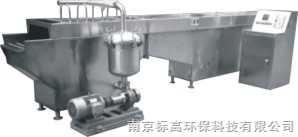 QCA超聲波洗瓶機