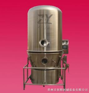 GFG沸騰干燥機價格