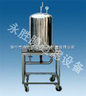 制藥級活性炭過濾器
