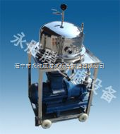 CT-400層疊式保溫過濾器