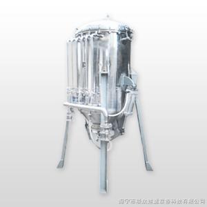 PE/PA管精密過濾器