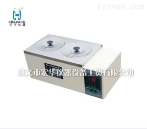 HH-S2HH-S2恒溫油(水)浴鍋