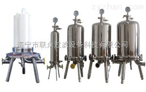 微孔過濾器生產廠家