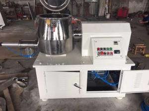 GHL-100湿法混合制粒机