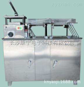 JCT-1廠家供應膠囊灌裝機