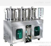 中藥煎藥機配件、中藥液體包裝機機頭